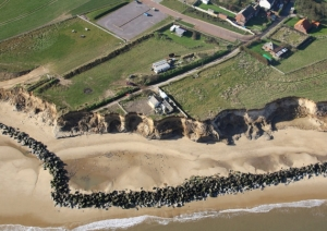 Coast Erosion & Protection
